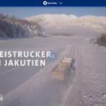 Weltspiegel-Doku: Russland - Eistrucker von Jakutien