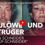 MDR-Doku: 10 Millionen Betrug - »Der Auf-Schneider« Jürgen Schneider