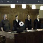 ZDF-Doku: Justiz im Ausnahmezustand - Strafgerichte im Dauerstress