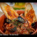 ARTE-Doku: Köstliche Toskana - Regionale Spezialitäten mit Liebe gekocht (4 Teile)