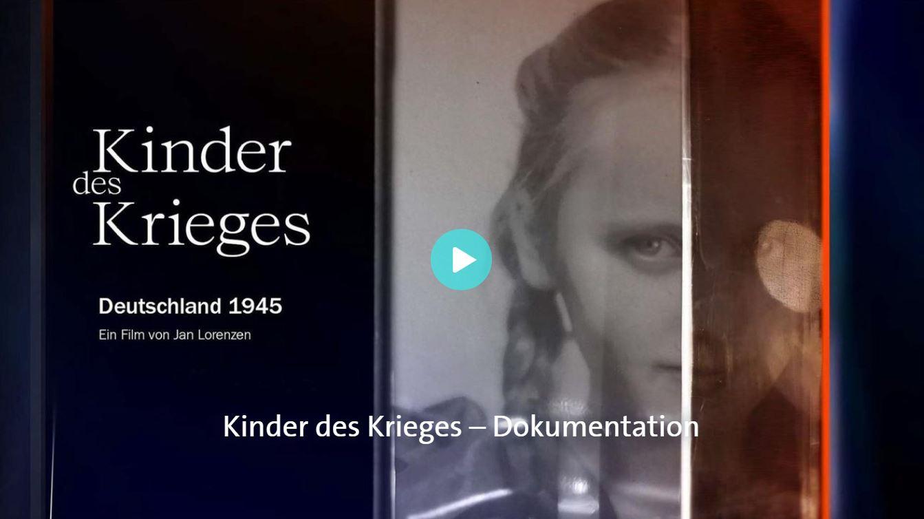 ARD-Doku: Kinder des Krieges