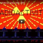 ARTE-Doku: Kraftwerk – Die Erfinder des Techno