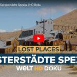 WELT-Doku: Lost Places - Geisterstädte Spezial