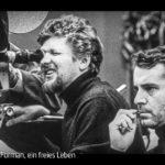 ARTE-Doku: Miloš Forman, ein freies Leben