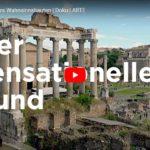 ARTE-Doku: Nero - des Kaisers Wahnsinnsbauten