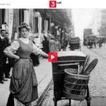 3sat-Doku: Paris, so schön war das!
