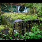 ARTE-Doku: Patina-Paradiese - Rostlandschaften rund um den Globus (4 Teile)
