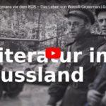 ARTE-Doku: Rettung eines Romans vor dem KGB – Das Leben von Wassili Grossman