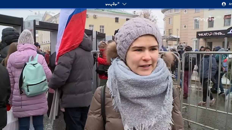 ARD-Doku: Aufgewachsen unter Putin - Russlands Millenniumskinder