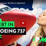 follow me.reports: Sex mit einem Flugzeug - Michèle ist objektophil