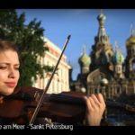 ARTE-Doku: Städte am Meer - Sankt Petersburg