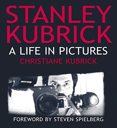 Jan Harlan: Stanley Kubrick - A Life in Pictures