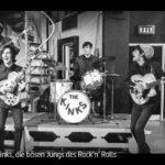 ARTE-Doku: The Kinks, die bösen Jungs des Rock 'n' Rolls