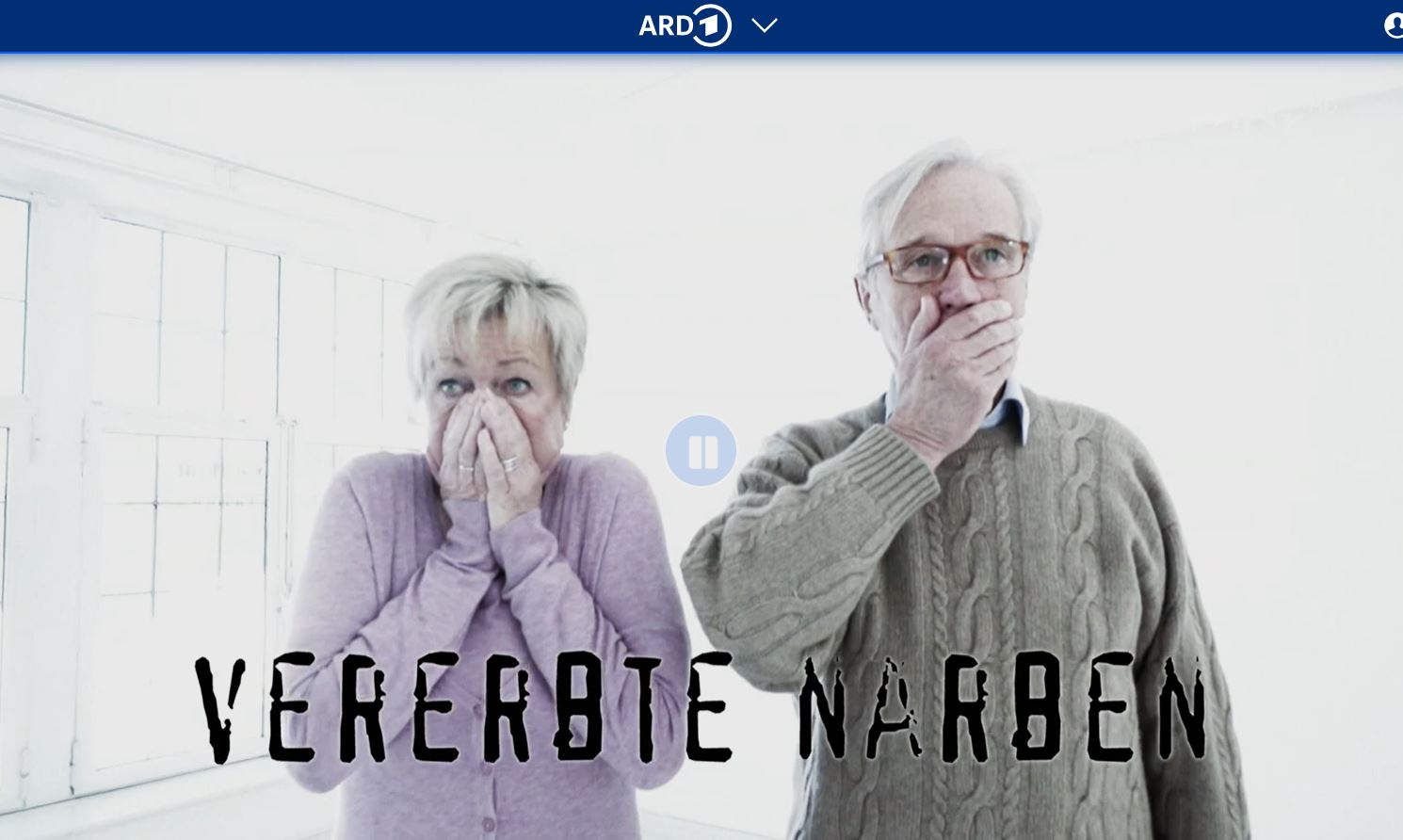 MDR-Doku: Vererbte Narben