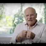 ARTE-Doku: Volker Schlöndorff - Ein Leben für das Kino
