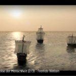 ARTE-Doku: Welt in Bewegung - Die Geschichte der Migration (3 Teile)