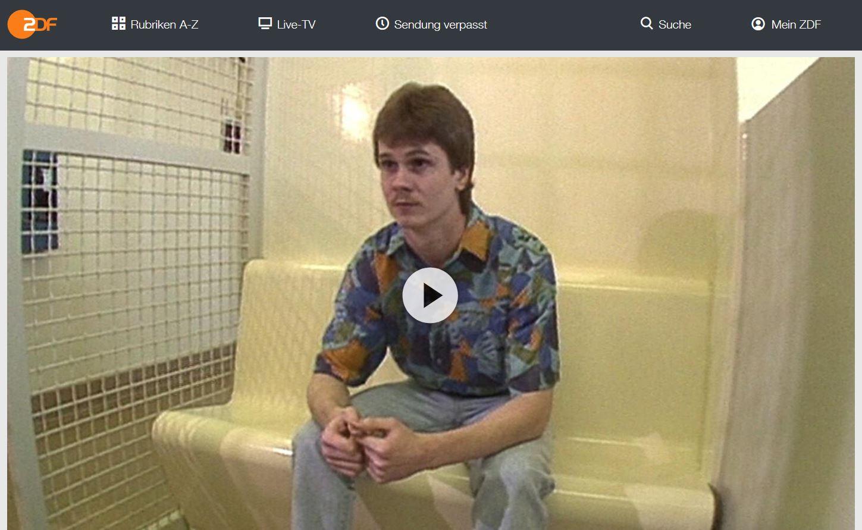 ZDF-Doku: White Boy Rick - Drogendealer für das FBI