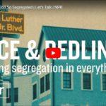 NPR-Infovideo: Über strukturelle rassistische Faktoren in den USA vom Wohnungsbau bis zu Schulen