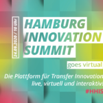 Hamburg Innovation Summit 2020 – #HHIS goes virtual