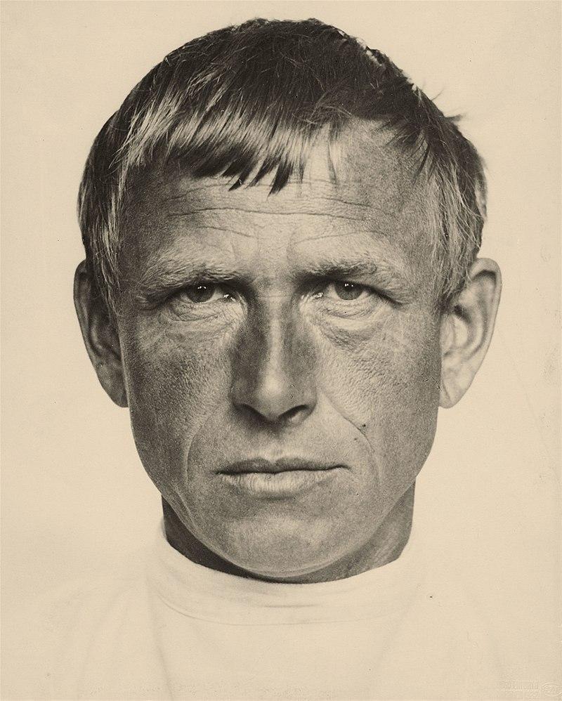 ARTE-Doku: Otto Dix, der schonungslose Maler