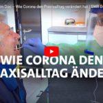SWR-Doku: Alles anders beim Doc – Wie Corona den Praxisalltag verändert hat