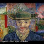 ARTE-Doku: Als die Impressionisten Japan entdecken