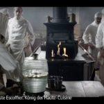 ARTE-Doku: Auguste Escoffier. König der Haute-Cuisine