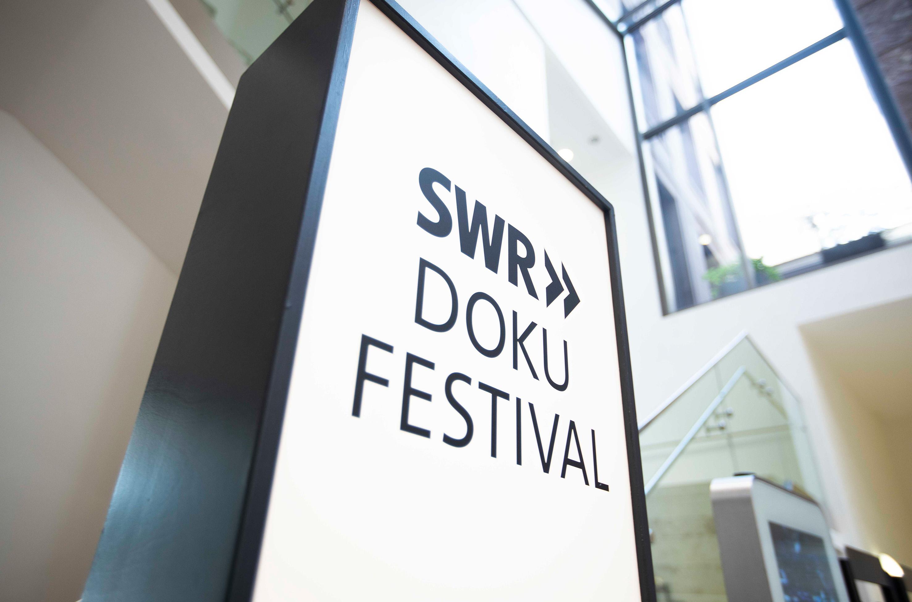 SWR Doku Festival 2020 #digital