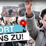 reporter: Black Lives Matter Deutschland – »Wir sind nicht mehr alleine«