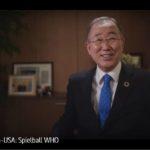 ARTE-Doku: China-USA – Spielball WHO