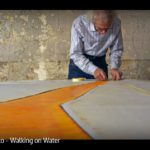 ARTE-Doku: Christo - Walking on Water