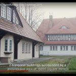 Dorf Beckerwitz bei Wismar: Co-Workation am Meer