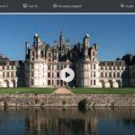 ZDF-Doku:  Da Vinci Code an der Loire - Das Geheimnis von Schloss Chambord