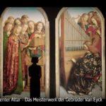 ARTE-Doku: Der Genter Altar - Das Meisterwerk der Gebrüder Van Eyck