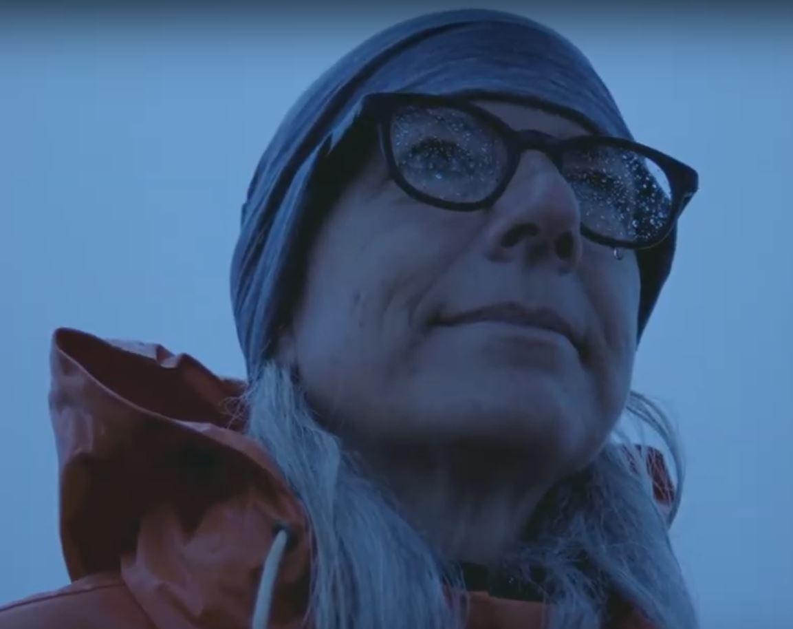 Libby DeLana: Tägliche Wanderungen und via Instagram geteilte Reflexionen #thismorningwalk