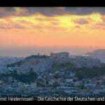 ARTE-Doku: Liebe mit Hindernissen - Die Geschichte der Deutschen und Griechen