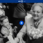 MDR-Doku: Lotte Ulbricht - Zwischen Parteidisziplin und Mutterrolle