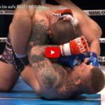WDR-Doku: MMA - Kämpfen bis aufs Blut?