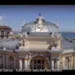 ARTE-Doku: Mythos Odessa - Kulturstadt zwischen den Welten