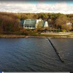 Lietzow, Rügen: Project Bay CoWorking-Living