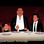 ARTE-Doku: QT8, Quentin Tarantino - The First Eight