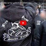 WDR-Doku: Rechte Bürgerwehr - Wer ist hier gefährlich?