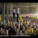 ARTE-Doku: Resistance Fighters - Die globale Antibiotikakrise