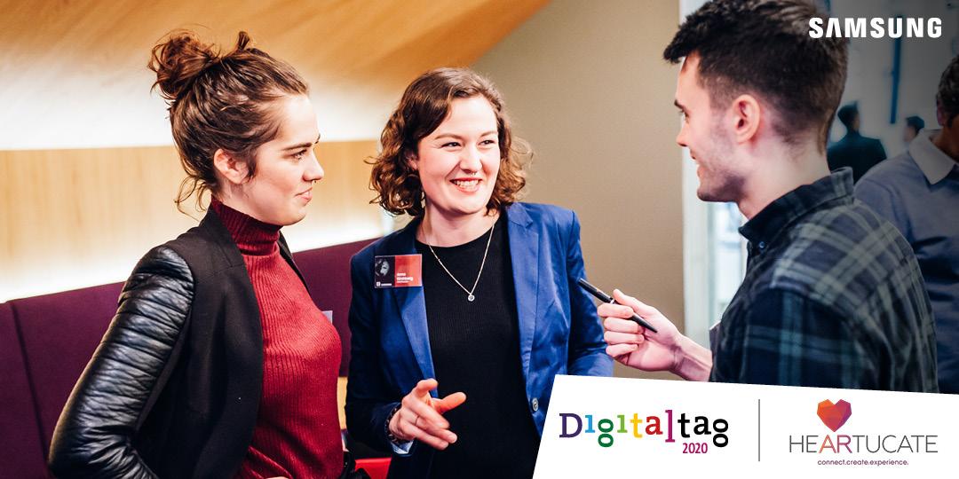 "Digitaltag 2020: Live-Workshop ""Komm, lass uns gründen!"""