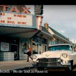ARTE-Doku: Stax Records - Wo der Soul zu Hause ist