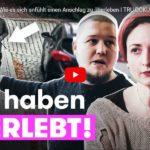 TRU DOKU: Terror in Halle - Wie es sich anfühlt einen Anschlag zu überleben