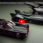 Warner Bros.: Batman – Die Geschichte des »Batmobile« (2012)