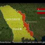 ARTE: Transnistrien, ein Land, das es nicht gibt | Mit offenen Karten