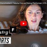 STRG_F: Undercover als Chatschreiberin - Falsche Flirts auf Dating-Plattformen