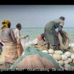 ARTE-Doku: Wem gehört das Meer? Ocean Grabbing - Die neue Meeresordnung